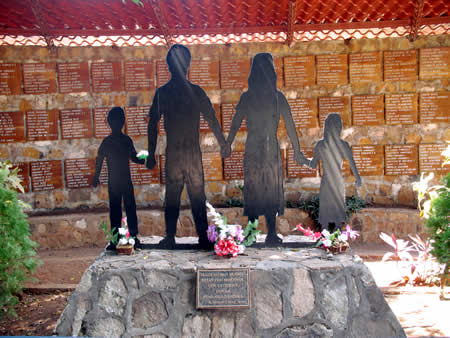 "massacre at el mozote essay Mark danner's feature-length article, ""the truth of el mozote,"" is an in-depth  analysis of a brutal massacre that occurred in the rural town of el."